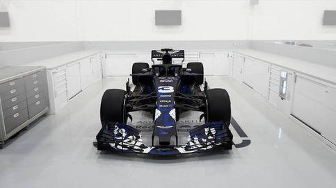 Red Bull presenta su nuevo coche: el RB14