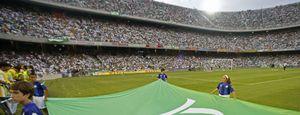El Betis financiará las obras de su estadio con la construcción de dos edificios