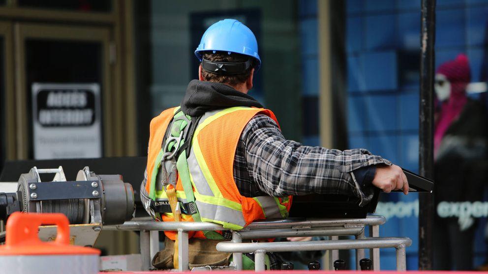 El gasto en prestaciones por desempleo baja un 9,8% en junio