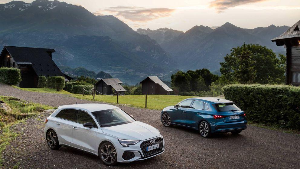 Nuevo Audi A3, buenos argumentos para luchar con BMW o Mercedes