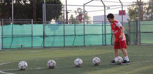 Post de El deporte base en Euskadi no es un juego de niños:
