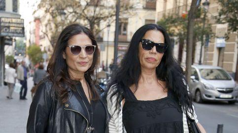Las Azúcar Moreno, sorprendidas por sus hijas