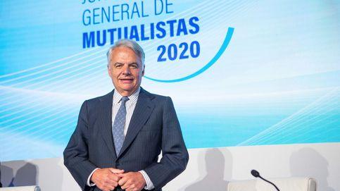Grupo Mutua Madrileña lidera los seguros de no vida en 2020 con una cuota del 14,63%
