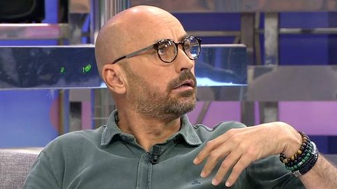 'Sálvame' señala a Diego Arrabal como el posible amante secreto de Gema López
