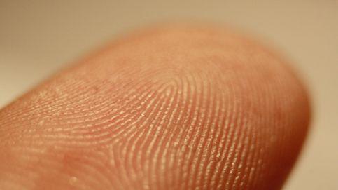 Inventan un sistema para desbloquear cualquier móvil con la huella dactilar