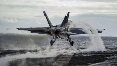 Portaaviones, anfibios y submarinos: EEUU prepara la mayor expansión de su Marina