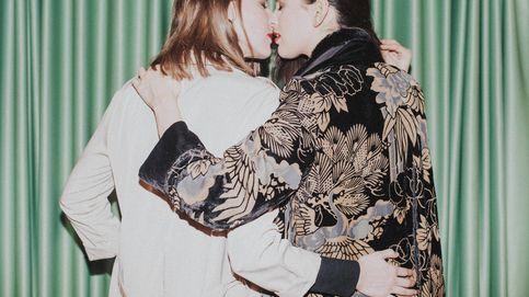 Devermut, la sexualidad sin complejos: Los hombres creen que un beso entre dos mujeres está hecho por y para ellos
