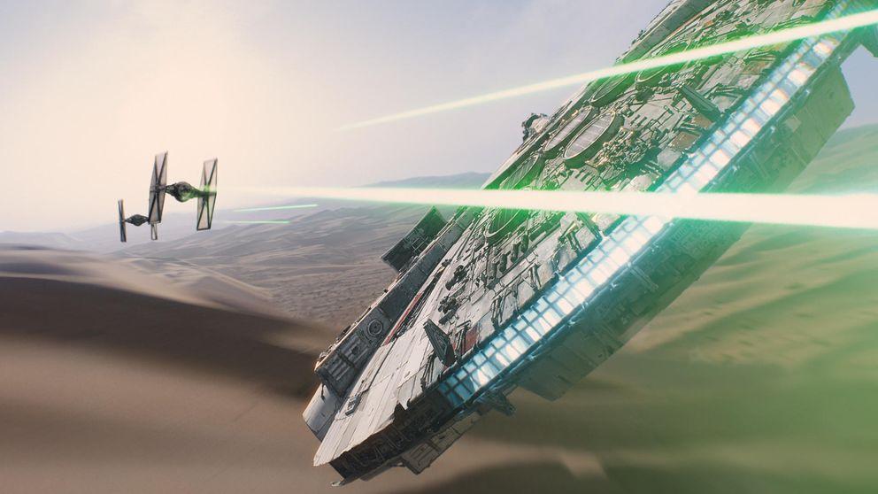Frikis del mundo, uníos: 'Star Wars' celebra su día mundial