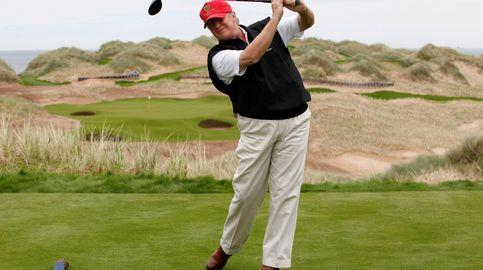 Un tiroteo en un club de golf propiedad de Donald Trump acaba con un detenido