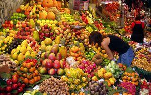 Las diez frutas que más beneficios pueden proporcionar a tu salud