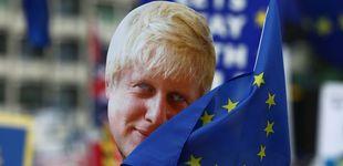 Post de Huracán Boris: los modales del nuevo primer ministro pulverizan la etiqueta británica