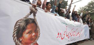 Post de El Supremo paquistaní da el último paso para liberar a una cristiana condenada a muerte