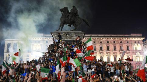 ¿Es que Italia lo gana todo? El pan y circo desata la euforia en el mejor país del mundo