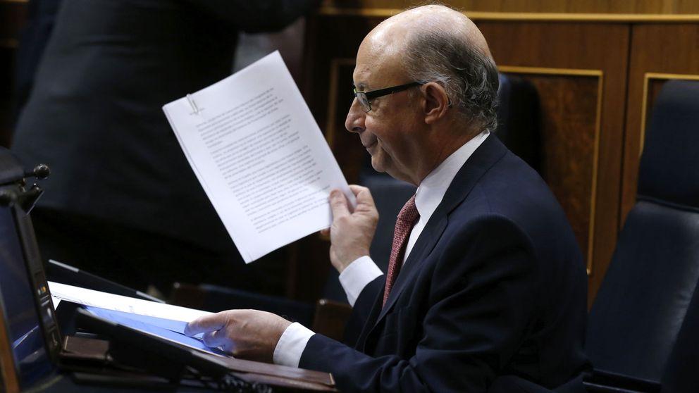 La recaudación se dispara un 10,4% y cumple las previsiones del Gobierno