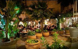 Hotel La Casa del Califa, parada gastronómica obligada en Vejer