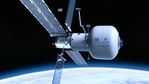 La primera estación espacial privada en órbita dentro de 5 años