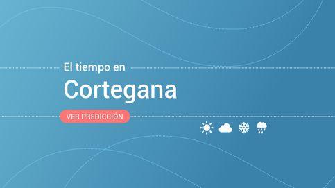 El tiempo en Cortegana: previsión meteorológica de hoy, lunes 4 de noviembre