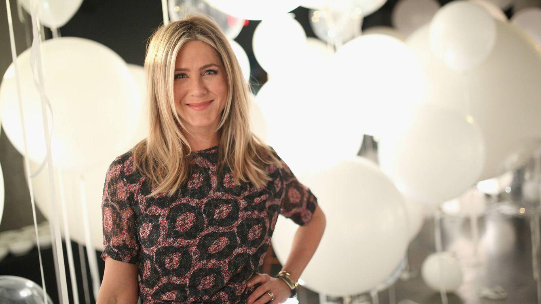 Jennifer Aniston se hace viral por una incómoda entrevista
