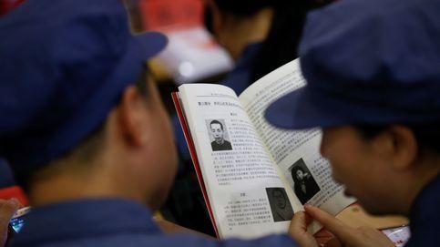 Un campamento para reavivar la fe en los principios maoístas