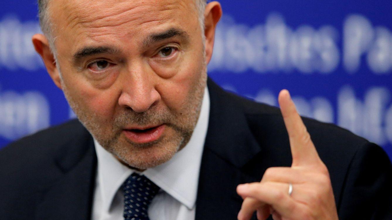Bruselas pide a España más medidas para evitar el desvío presupuestario en 2019
