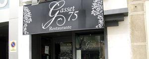 Foto: Gasset 75, cocina creativa... con un 'chute' de oxígeno