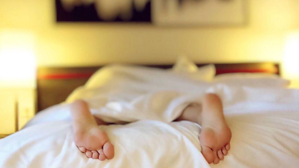 Foto: Dormir más antes de salir de vacaciones, la clave para evitar peleas veraniegas