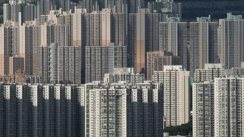 Hong Kong construirá la isla artificial más grande del mundo para levantar viviendas