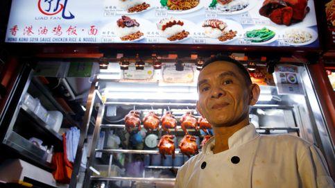 El restaurante con estrella Michelin más barato del mundo pierde su reconocimiento