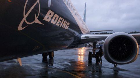 Prudencia de Airbus en bolsa tras el parón de la producción del 737 de Boeing