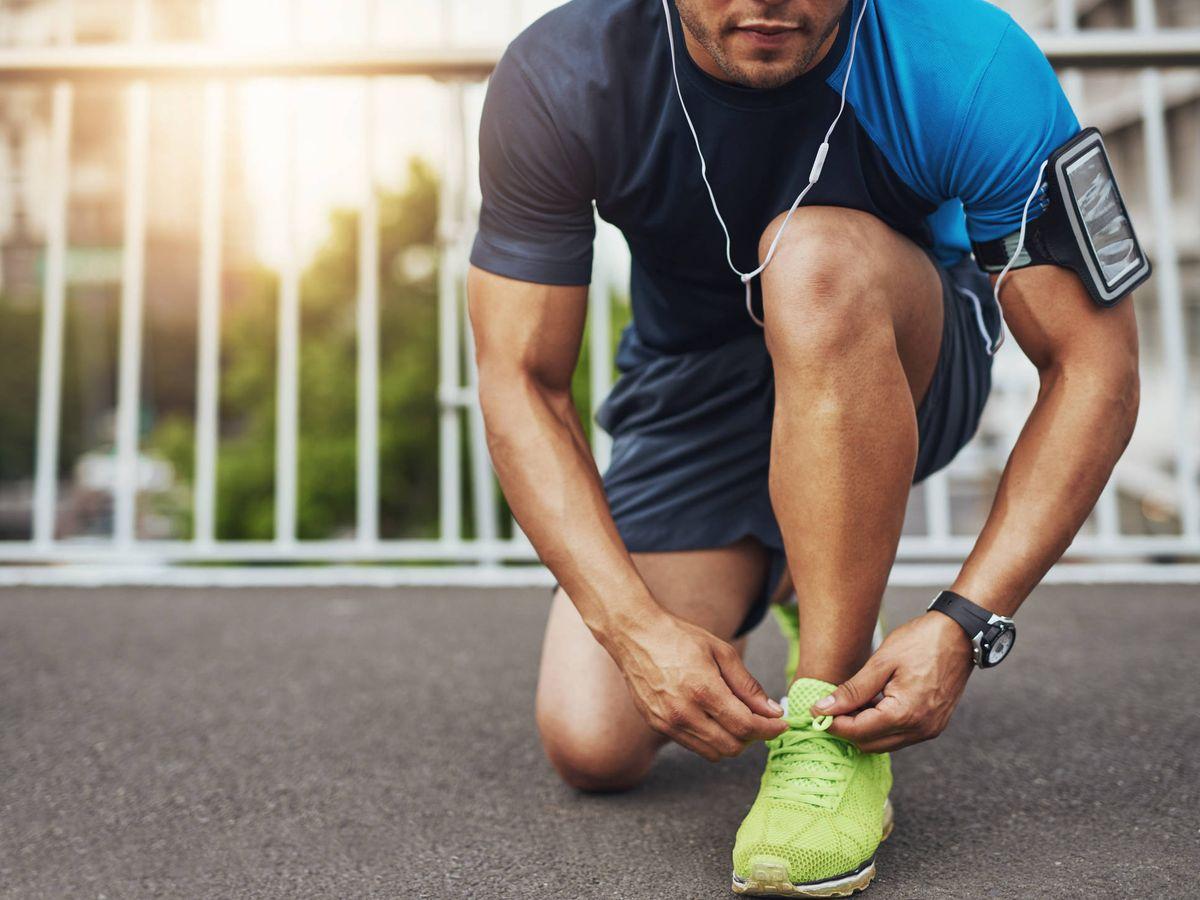 Foto: El ejercicio intenso repercute en la salud metabólica (IStock)