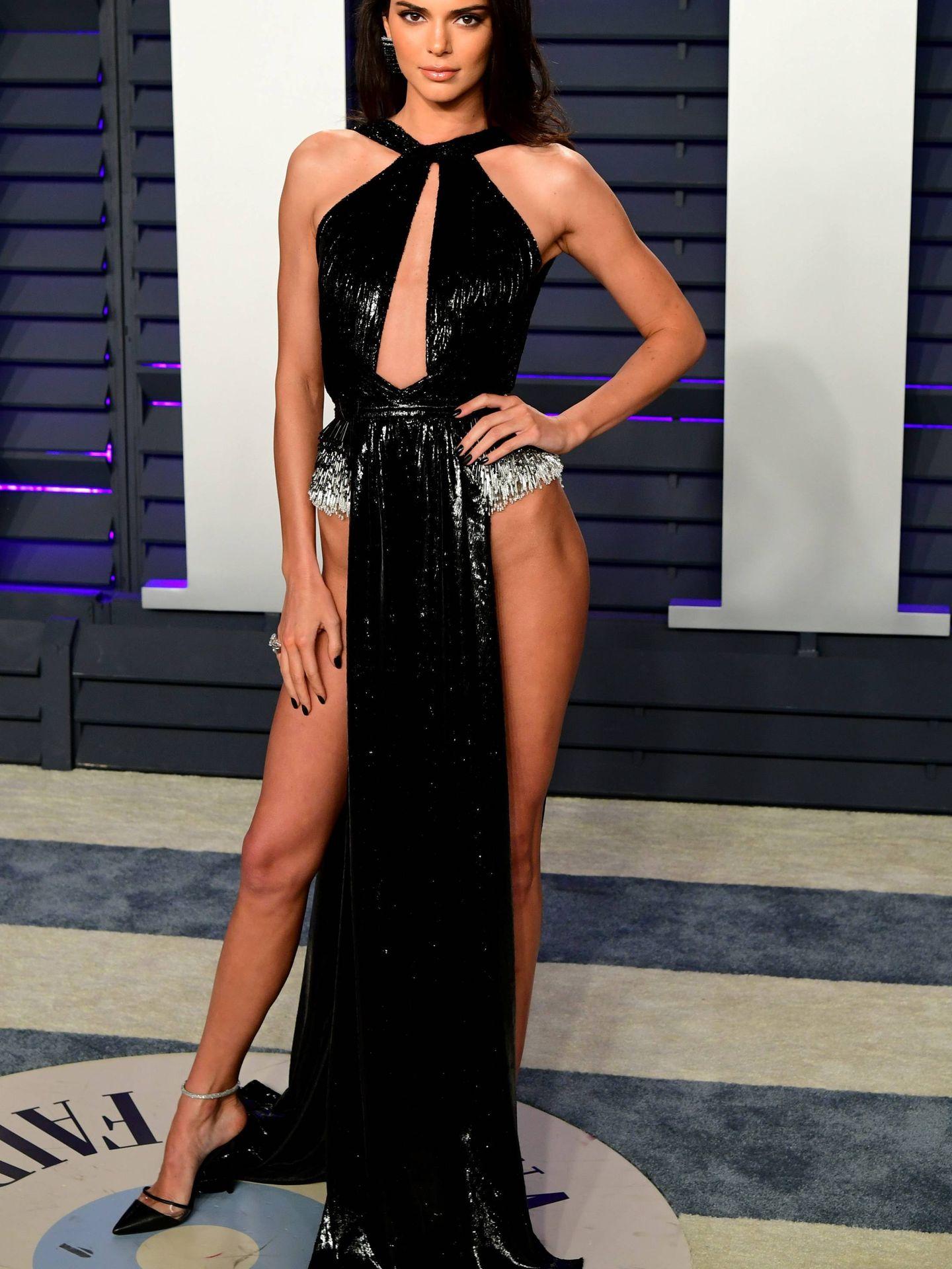 Kendall Jenner. (Cordon Press)