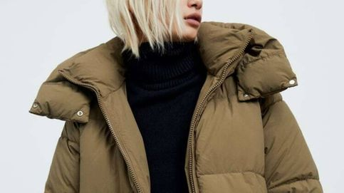 El abrigo acolchado de Zara que ya están comprando en La Coruña