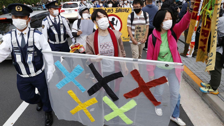 Caos olímpico: Japón y el COI insisten en celebrar unos Juegos que nadie ve viables