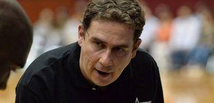 Post de La extravagancia de Piti Hurtado, el analista más rebelde del baloncesto en televisión
