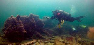 Post de Descubren los restos de un barco que transportaba esclavos mayas a Cuba