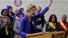 60.000 'selfies' para derrotar a Trump: detrás del imparable ascenso de Warren