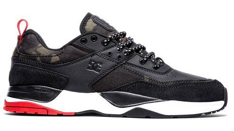 E. Tribeka: el nuevo 'streetwear' de DC Shoes
