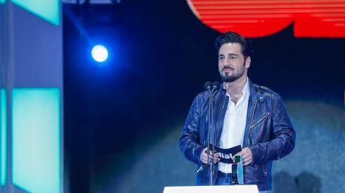 David Bustamante, apedreado durante su último concierto en Elche