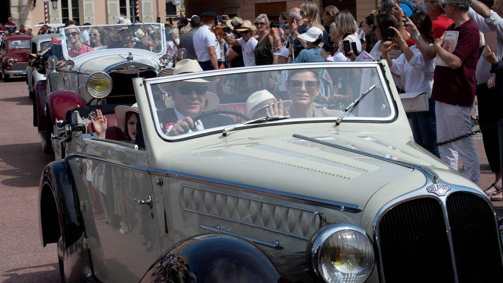 Semana de Estilo Real: despliegue de tiaras y joyas en Dinamarca y Noruega