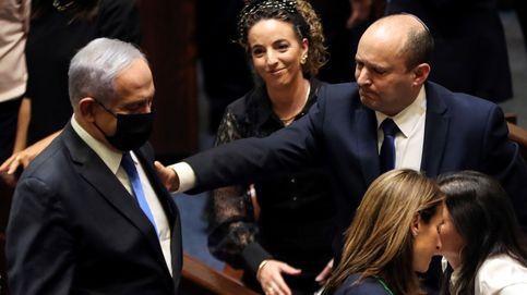 Una alianza de 8 partidos saca del poder a Netanyahu