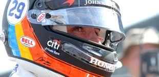 Post de Los mejores momentos del año: cuando Alonso pasó de la F1 por las Américas