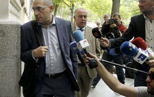 Silva logra aplazar su declaración al recusar a la juez que le investiga en el caso Blesa