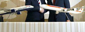 Iberia y British Airways cierran la fusión eterna