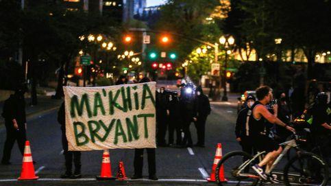 Protestas en Ohio (EEUU) después de que una menor haya sido abatida por un policía