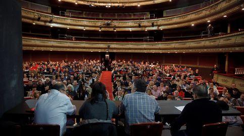 La fusión entre el Teatro de la Zarzuela y el Teatro Real, paralizada por Cultura
