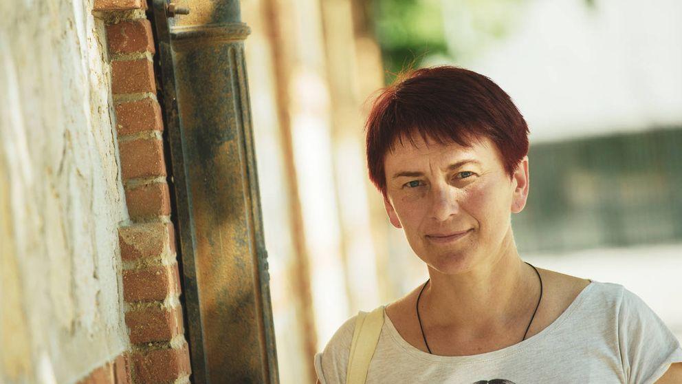 Svieta Volochay, superviviente de Chernóbil: No nos dijeron que lo que pasaba era grave
