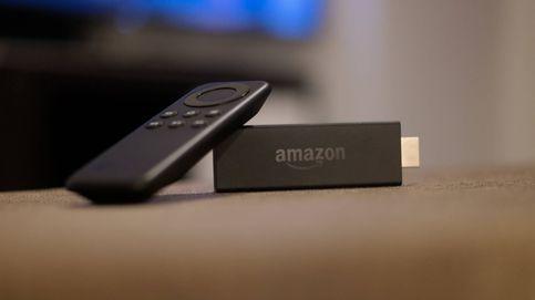 Probamos el 'Chromecast' de Amazon: este no es el aparato que tu TV necesita