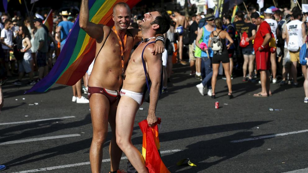 El Orgullo Gay prefiere a Manuela