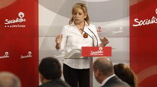 Las elecciones europeas abren una tregua en la lucha por el poder en el PSOE