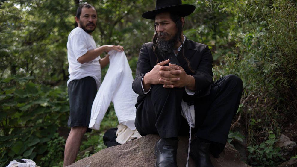 Deportados de EEUU, apestados en Israel: los judíos errantes se refugian en Guatemala